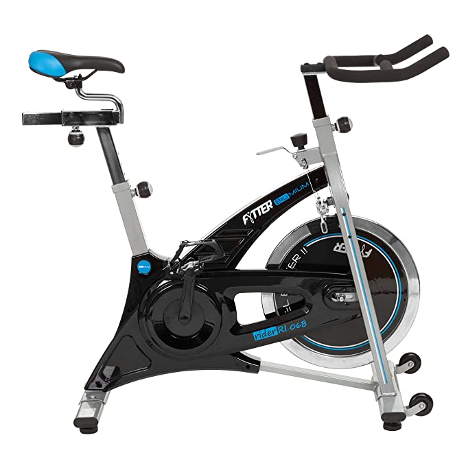 FYTTER - Rider Ri-06b, Color Black: Amazon.es: Deportes y aire libre
