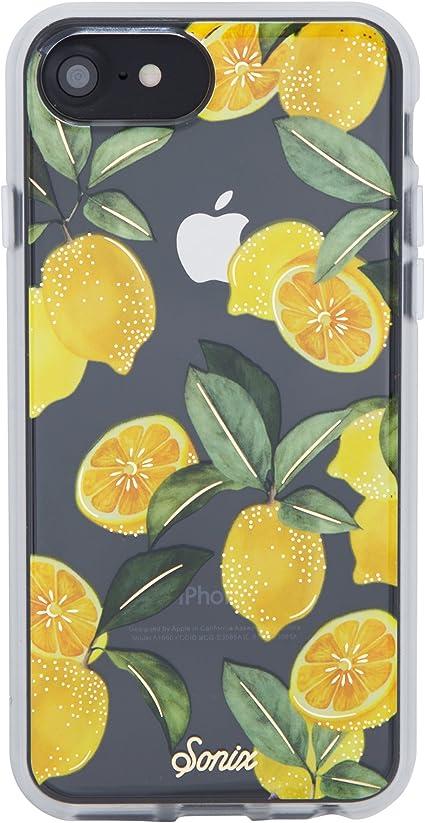 Glass Citrus Lemonade iphone 11 case