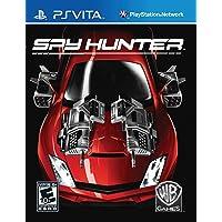 Spy Hunter - PlayStation Vita