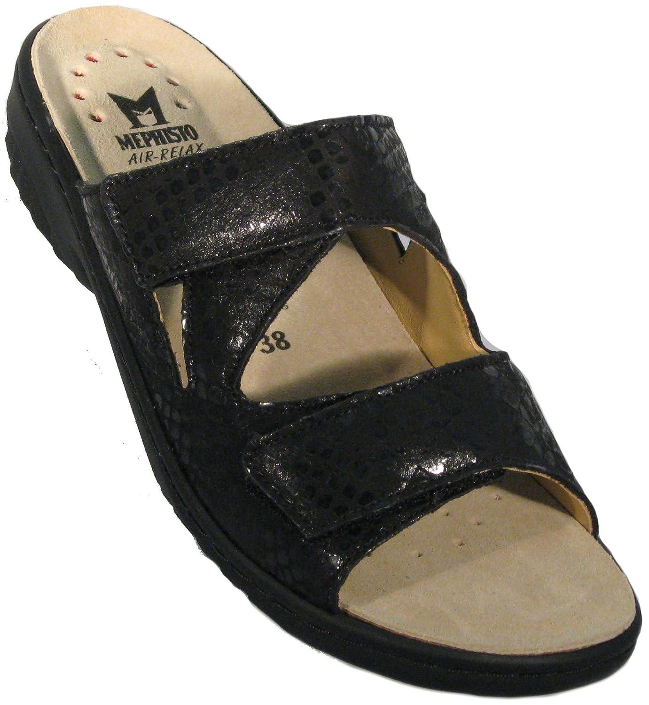 Sandal Slide Geva Mobils Women's Mephisto tQrxhdCs