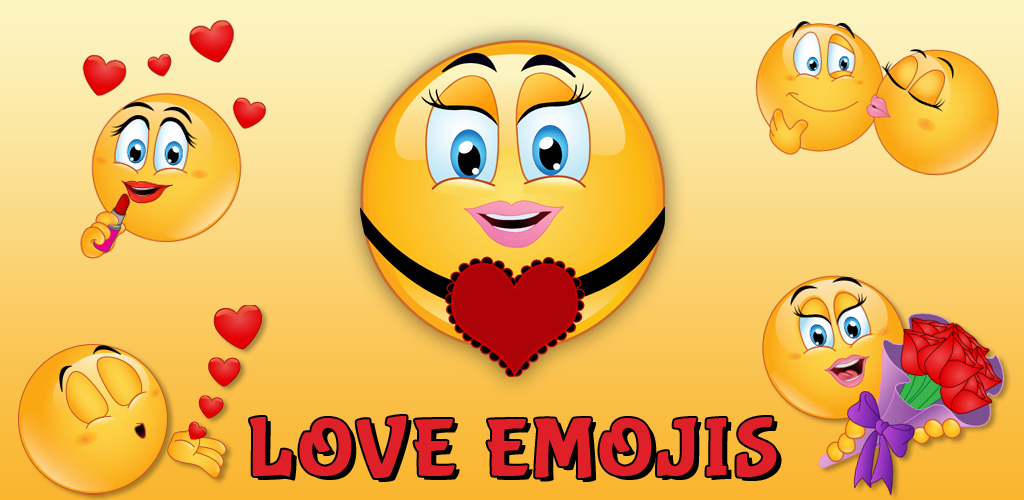 Love Emojis: Amazon ca: Appstore for Android