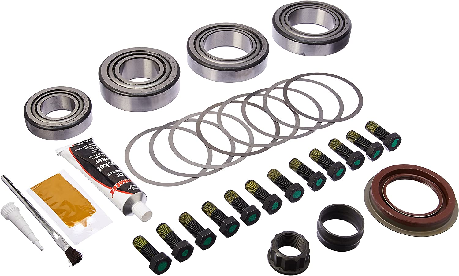 GM 11.5 2001-2010 Motive Gear R11.5RMKT Master Bearing Kit with Timken Bearings