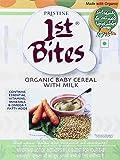 Pristine Organics 1st Bites Wheat and Mixed Vegetables - 300 g