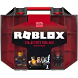 Amazon Com Roblox Celebrity Collection Adopt Me Pet Store Deluxe Playset Includes Exclusive Virtual Item Toys Games