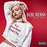 No Broken Hearts (feat. Nicki Minaj) [Explicit]