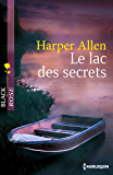 Le lac des secrets (Black Rose)