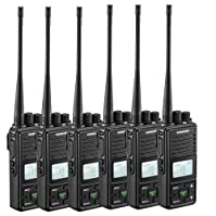 Two Way Radio SAMCOM FPCN10A Walkie Talkie