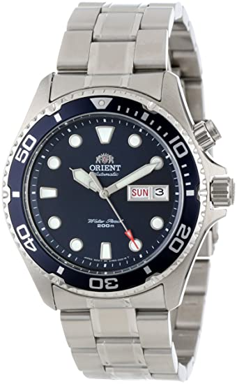 Orient EM65009D - Reloj para hombres