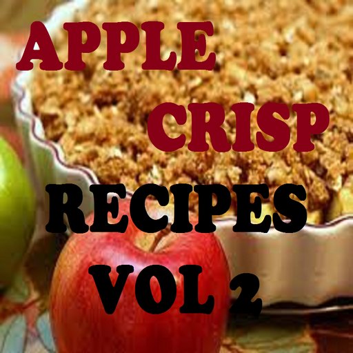 apple crisp recipe - 5