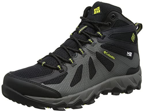 159ccee1383 Columbia Men's Peakfreak XCRSN Ii Xcel Mid Outdry High Rise Hiking Boots