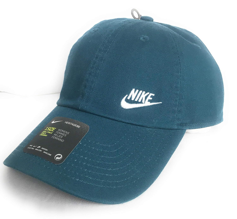 Nike Womens Futura Classic H86 Hat 832597-010 a03ad41fb504