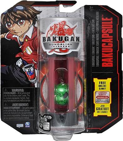 Spin Master Bakugan 331191/Bakugan Calendrier de lavent 2010