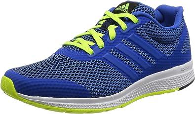 adidas Mana Bounce M, Zapatillas de Running para Hombre: Adidas ...