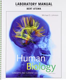 Human biology concepts and current issues books a la carte edition laboratory manual for human biology concepts and current issues 8th edition fandeluxe Gallery