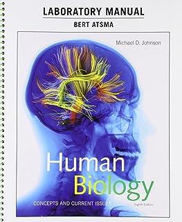 human biology laboratory manual 13th answers user manual guide u2022 rh userguidedirect today Human Biology McGraw-Hill Biology Animations