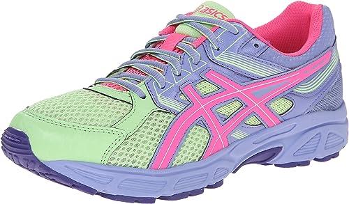 Details about ASICS Gel Contend 3 GS Running Shoe (Little KidBig Kid)