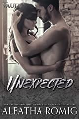 Unexpected (The Vault) Kindle Edition