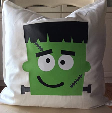 ArthuereBack Frankenstein Pillow Cover