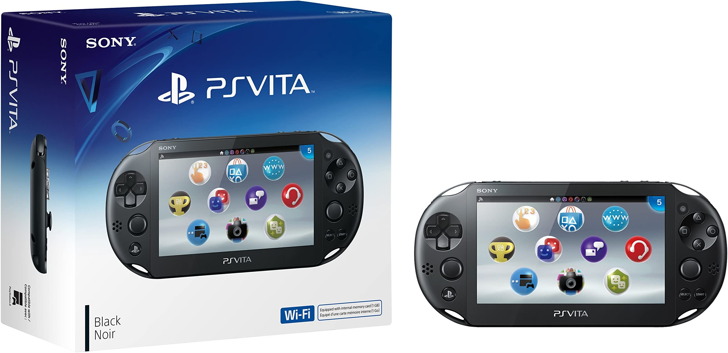 download android software on ps vita