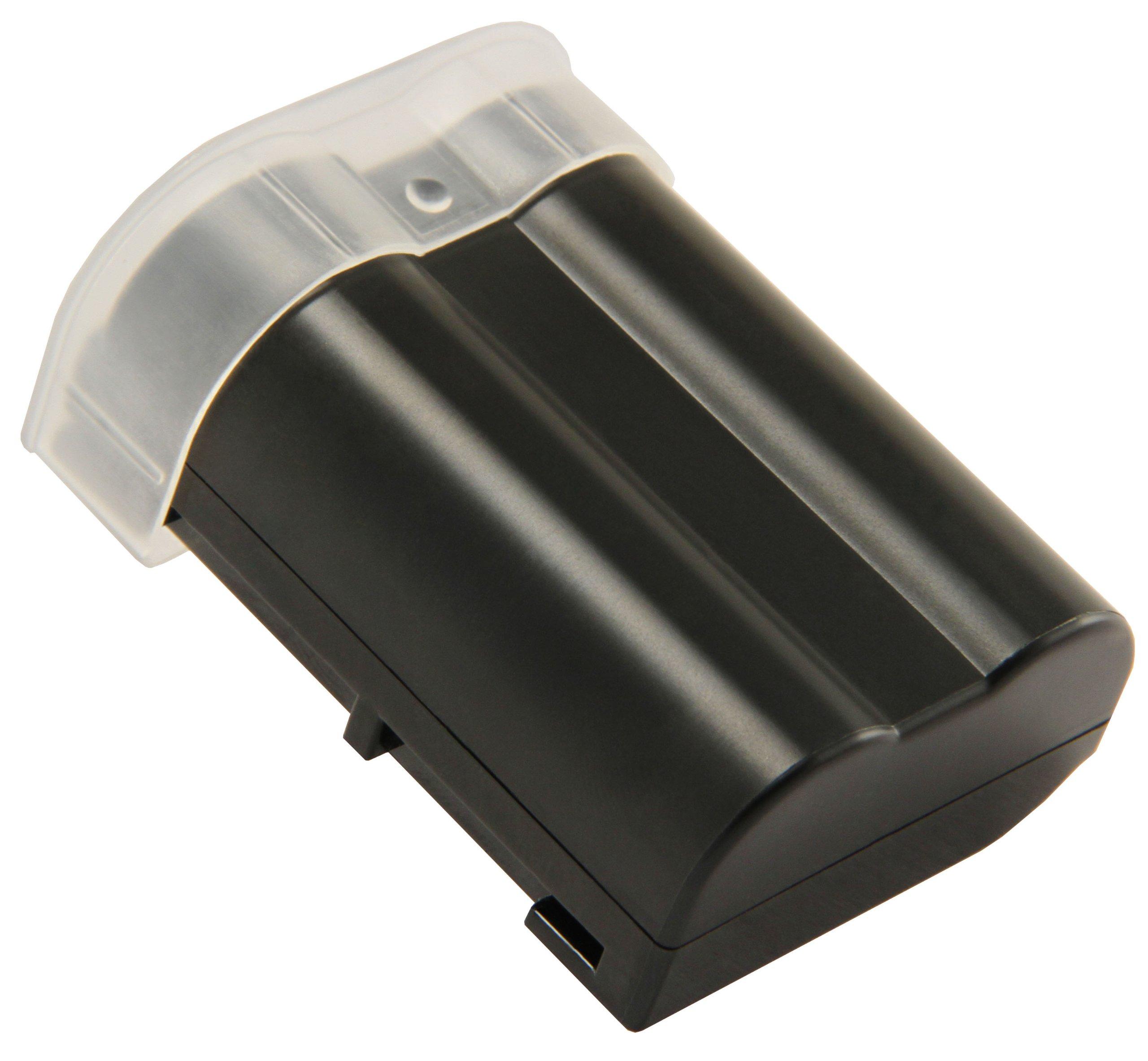 STK EN-EL15 EN-EL15a Battery for Nikon D7000, D7100, D7200, D850, D750, Nikon D7500 Battery, D810, D500, D800, D610, D600 Compatible Nikon EN-EL15b Battery by STK/SterlingTek