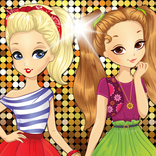Teen Celebrity Dress Up]()