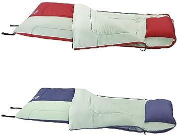 Bestway 8321195 Saco De Dormir Poliester Ultra Comfort (5ºC): Amazon.es: Deportes y aire libre