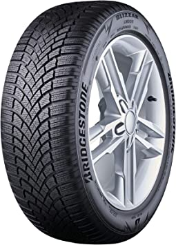 Bridgestone Blizzak Lm005 215 55 R17 98v Xl C A 71 Winterreifen Pkw Suv Auto