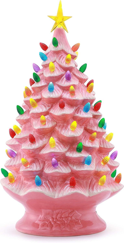 Mr. Christmas Nostalgic Tree 24