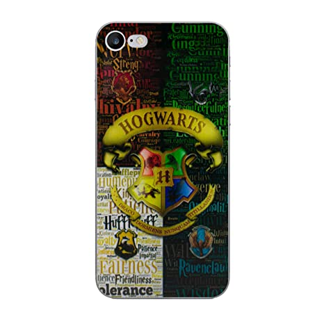coque harry potter iphone 8