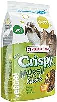 Versele-laga A-17620 Crispy Muesli Conejo - 2.75