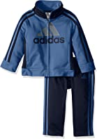 Adidas Little Boys' Winner Tricot Set