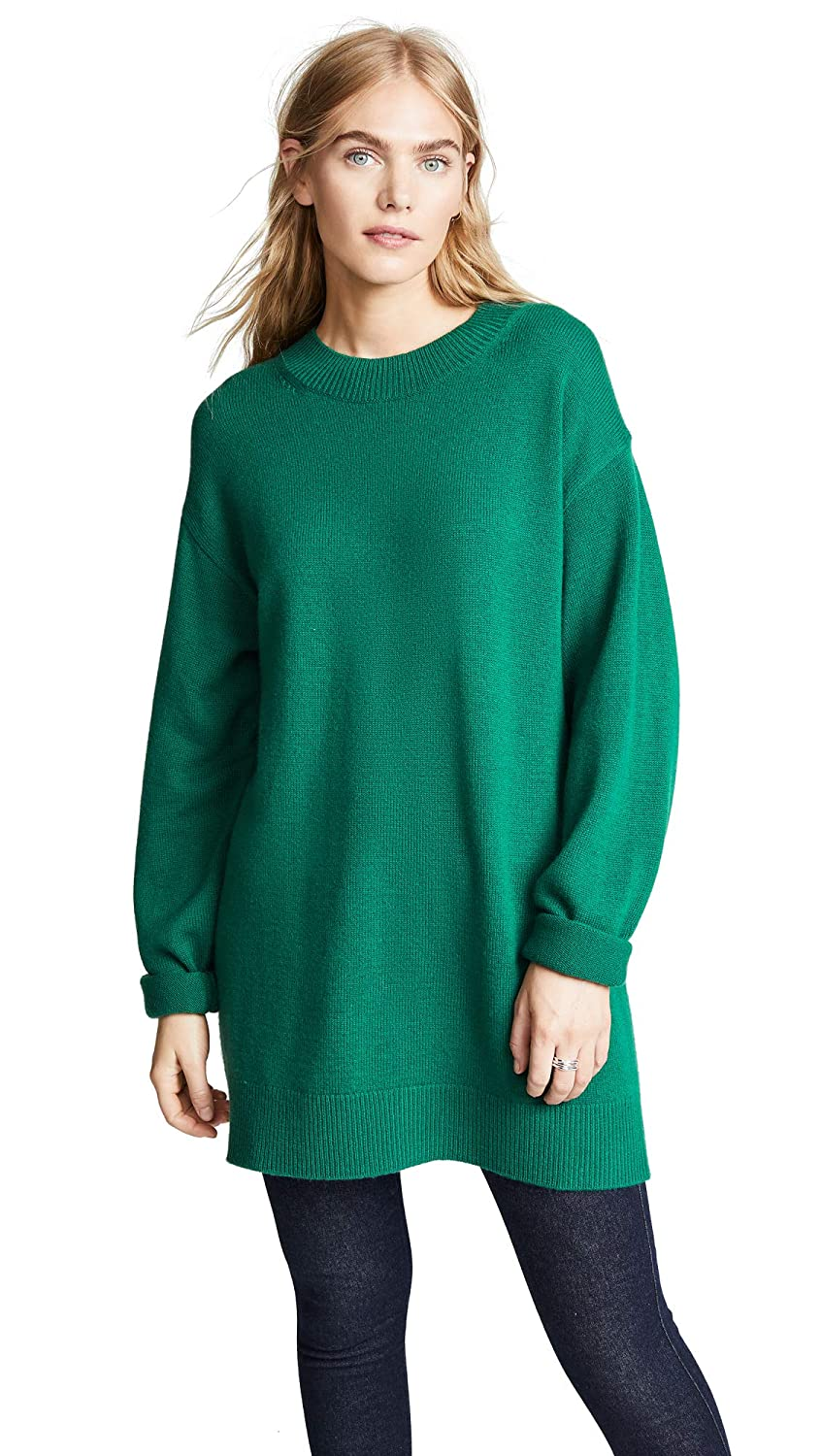 22423442c118 Ramy Brook Womens Liana Ribbed One Shoulder Pullover Sweater ...