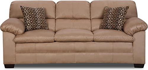 Lane Home Furnishings Velocity Sofa