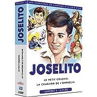 Joselito : Le petit colonel + La chanson de l'orphelin [Francia] [DVD]