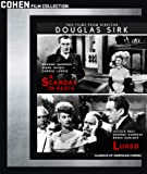 TWO FILMS BY DOUGLAS SIRK DOUBLE FEATURE [Blu-ray]