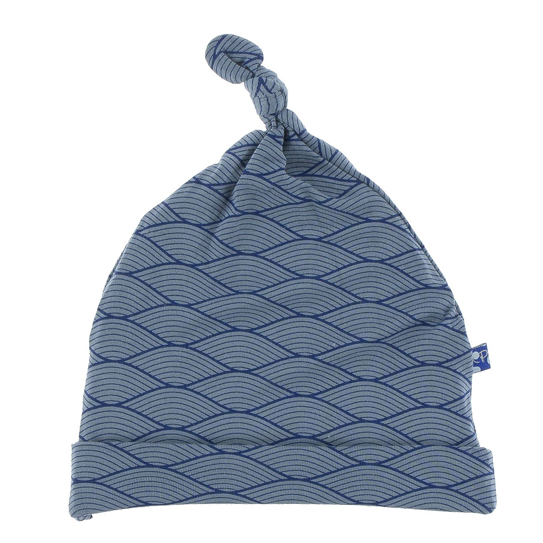 Kic Kee Pants HAT ベビーボーイズ US サイズ: NB-3 months カラー: ブルー   B07KYXHFMJ