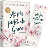 As Três Partes de Grace + Marcador