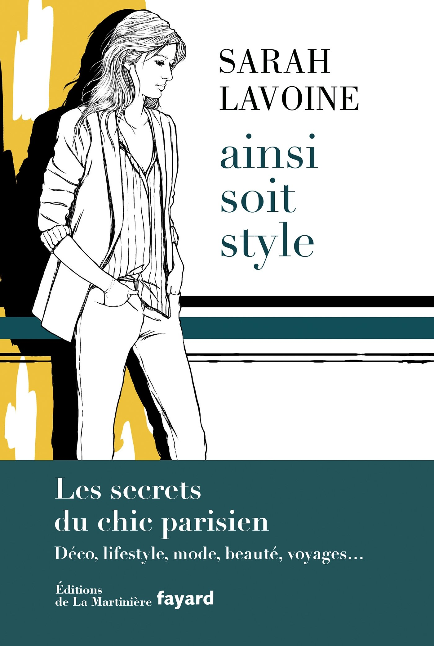 Ainsi soit style (Documents): Amazon.es: Lavoine, Sarah: Libros en