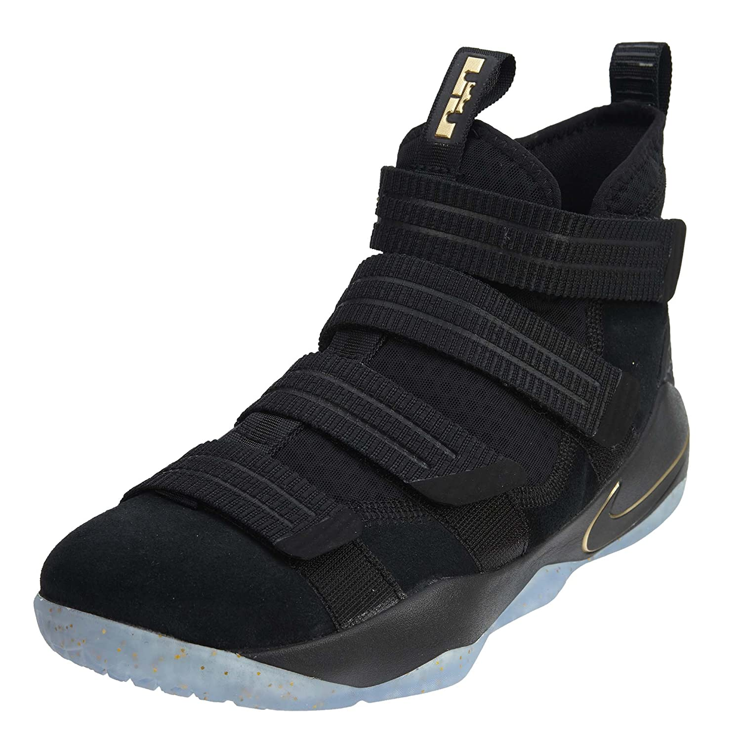 low priced 61080 72085 Amazon.com | Nike Mens Lebron Soldier XI Basketball Shoe (11 ...