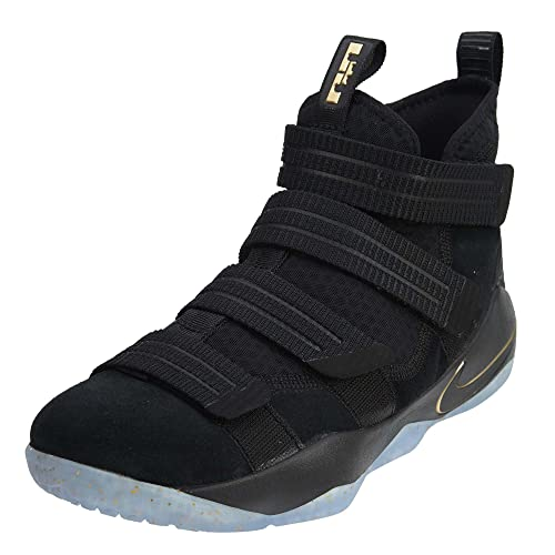 low priced 8d650 fcf37 Amazon.com | Nike Mens Lebron Soldier XI Basketball Shoe (11 ...