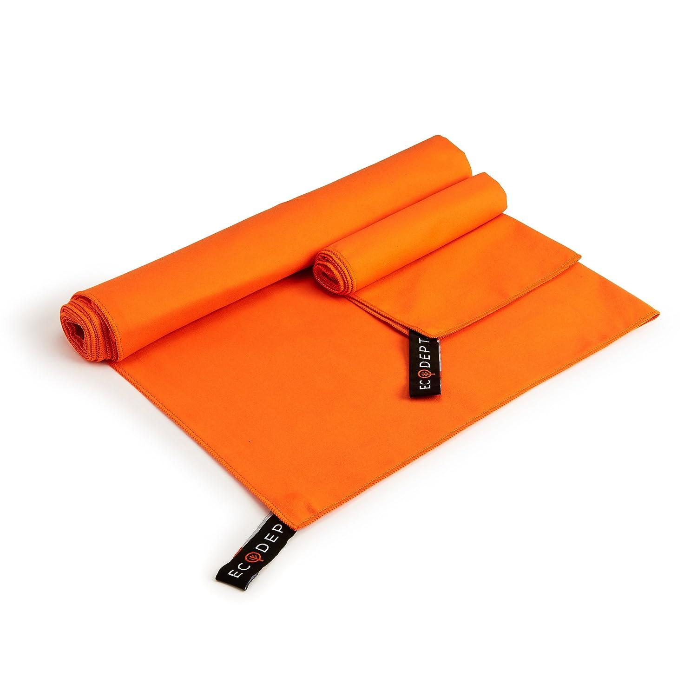 ECOdept - Lightweight Travel Towel