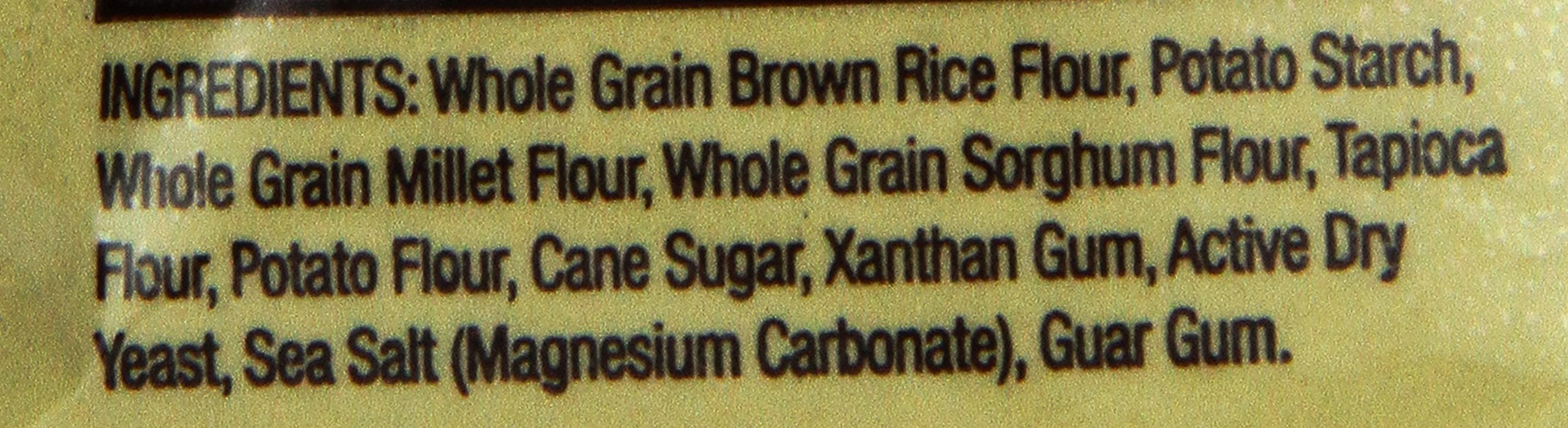 Gluten Free Pizza Crust Mix (16 Ounce) by Bob's Red Mill (Image #3)