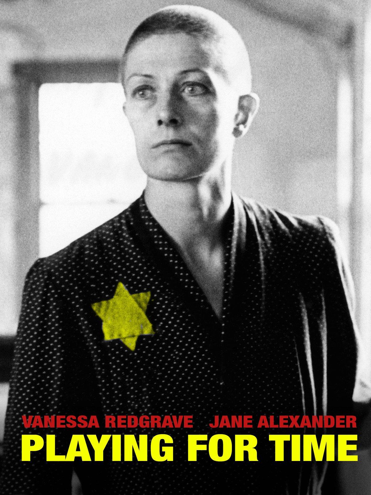 Amazon.com: Playing for Time: Vanessa Redgrave, Christine Baranski ...