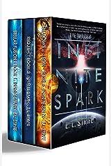 Infinite Spark Trilogy (Books 1-3) Kindle Edition