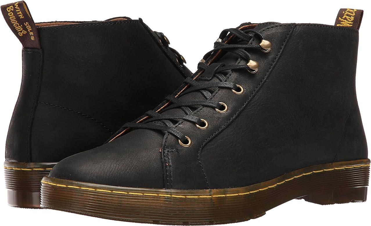 Dr. Martens Men's Coburg Chukka Boot