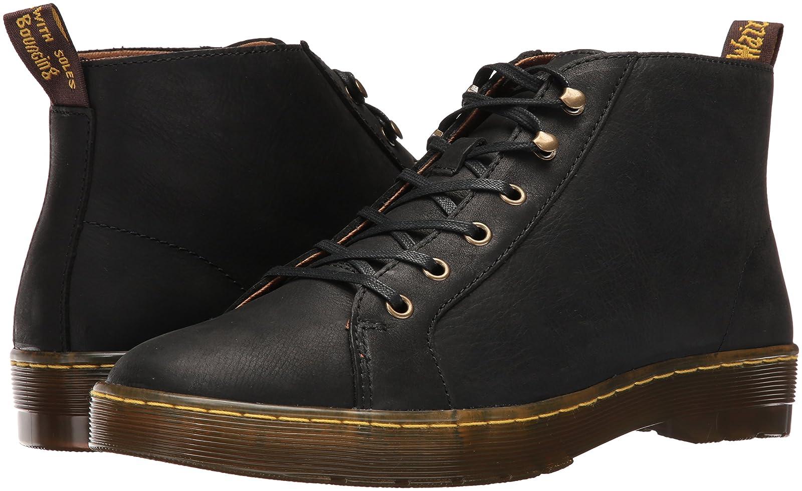 Dr. Martens Men's Coburg Wyoming Chukka Boot 9 M US - 6