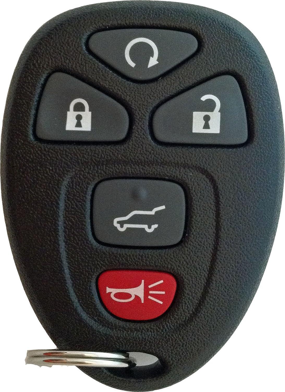 Malibu 2011 chevy malibu remote start not working : Amazon.com: 2009-2010 Chevrolet Traverse Keyless Entry Remote ...