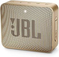 Caixa de Som JBL GO 2 - Champagne