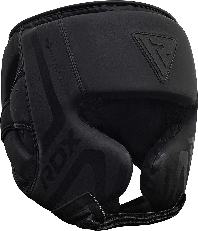RDX Casco Protector para cabeza