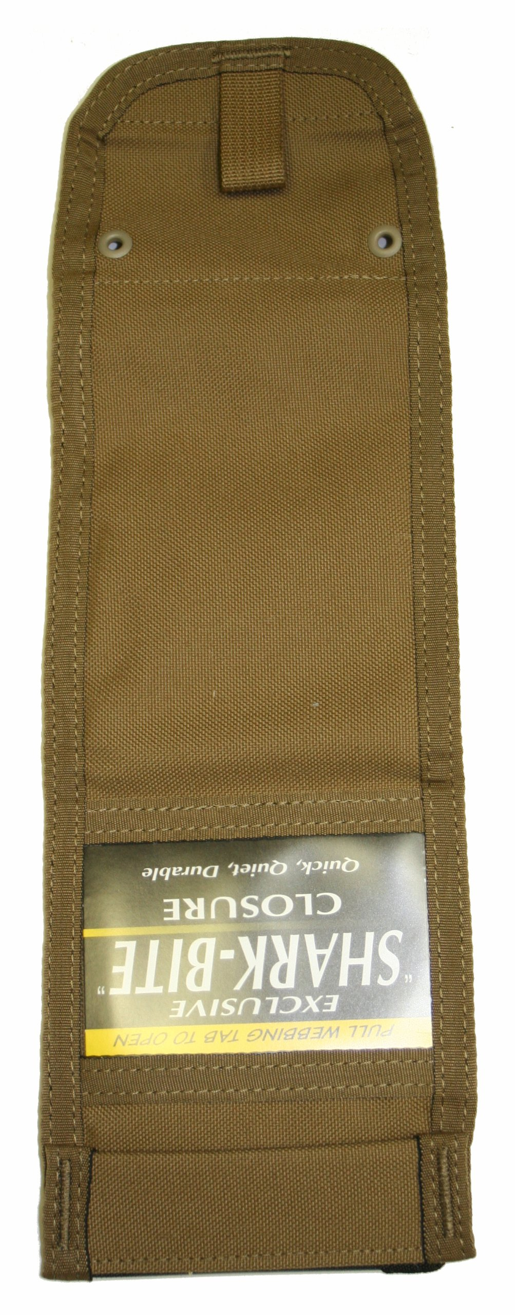 Spec-Ops Brand T.H.E. Wallet (Coyote Brown)